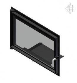 Дверцы для каминаi Oliwia 515x738 мм