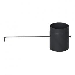 Шибер (2мм) Ø180